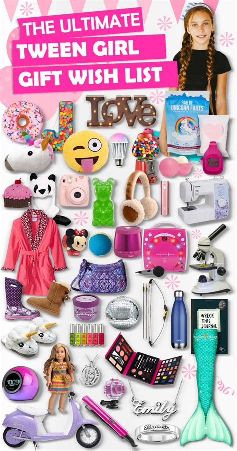 best 28 best christmas gifts for tween 17 best photos