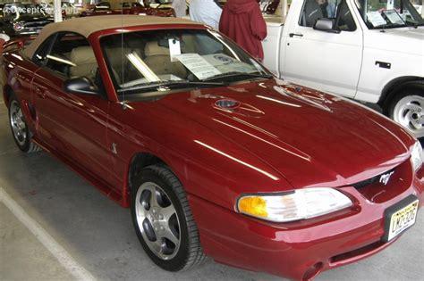 96 mustang cobra specs 28 96 ford mustang cobra repair manual 115181 buy