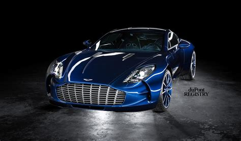 Aston Martin One77 by Aston Martin One 77 For Sale