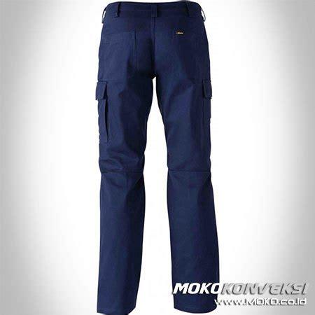Promo Baju Kerja Wearpack Coverall Atasan American Drill safety celana safety moko konveksi semarang