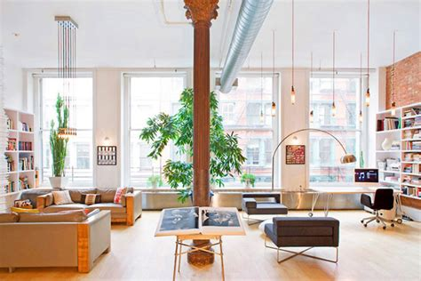 soho appartment imposing quot devil wears prada quot party loft in soho currently available for sale