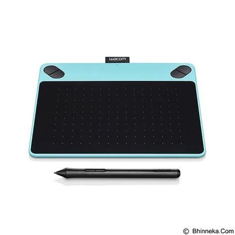 Pen Tablet Wacom Murah jual wacom bamboo intuos cth 690 blue murah