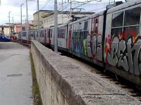 stazione carabinieri porta garibaldi circumvesuviana in partenza dalla stazione di nola