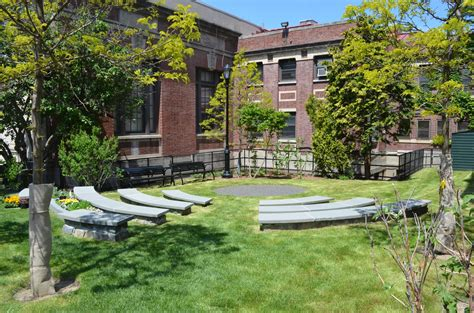 Garden Park Slope by Park Slope Library Unveils New Reading Circle And Storytelling Garden Bklyner