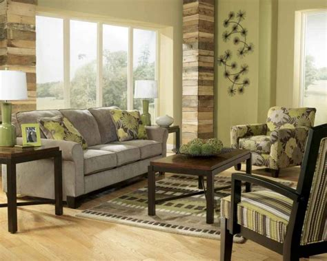 Decorating Ideas Tones 20 Relaxing Earth Tone Living Room Designs