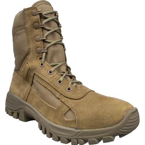 coyote boots mcrae coyote terassault tactical combat boots desert