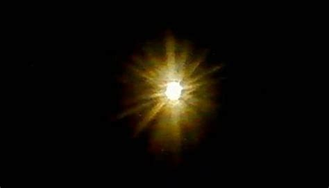 Orb Of Light by Bright Light Orb Sky World Ufo Photos And News Org