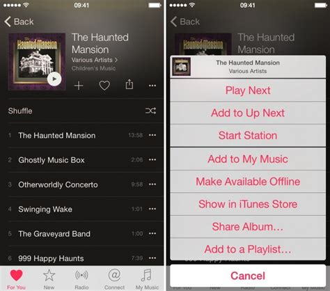 song playlist apple tidbits nicknames playlist management and