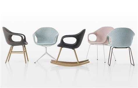 elephant rocking fabric chair by kristalia design neuland