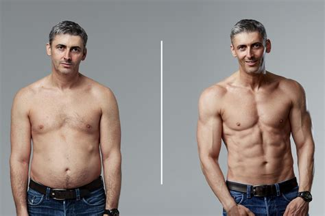 weight loss 45 year 45 year s weight loss plan sculpted his bod
