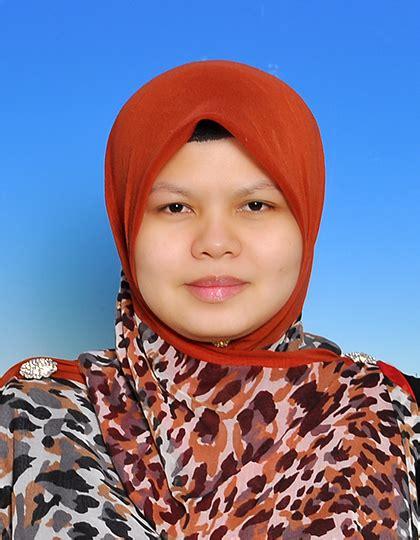Lk Syarifah staffs archive laman web rasmi ppukm