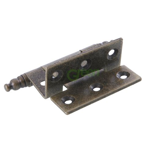 Overlay Hinges For Cabinet Doors New 3 Iron Bronze Door Doors Cabinet Hinges Overlay Hinge Hardware D010 Ebay