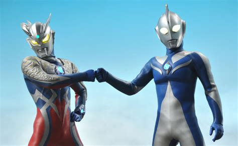pemeran film ultraman cosmos ultraman saga slated for march 2012 you know february s