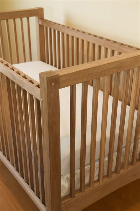 What Does It When A Cribs by Baby Crib Cws Architecture P C