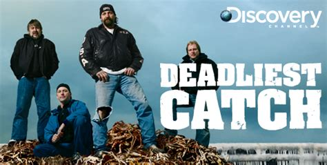 the deadliest catch a titles air dates guide new deal sends mythbusters deadliest catch and other