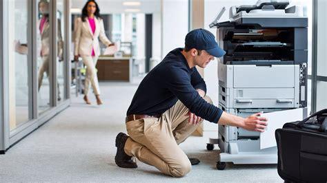 Service Printer avoid printer repairs usl 2016