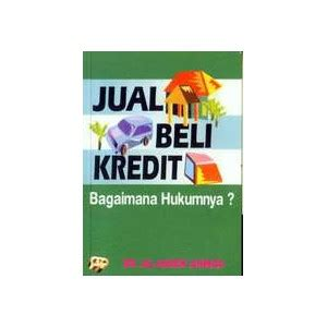 Al Quran Al Kabir Non Terjemah Gema Insani jual buku jual beli kredit bagaimana hukumnya