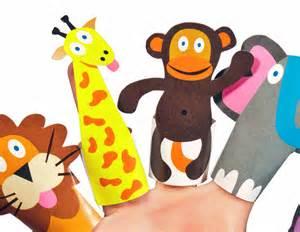 paper finger puppets templates brincar de desenhar n 227 o 233 a mam 227 e