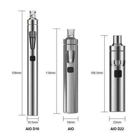 Joyetech Ego Aio All joyetech ego aio all in one d16 starter kit 19 99 vapor products distributions
