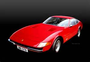 All Ferraris Top 5 Models Of All Time Imagine Lifestyles