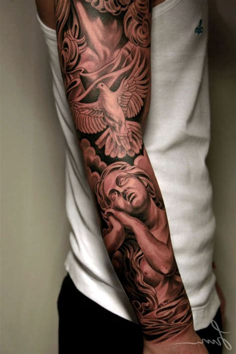 sleave tattoos sleeve search tattoos