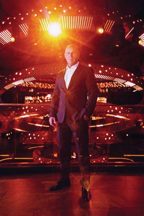 Las Vegas Weekly Giveaways - keys to the castle listening means business for hakkasan s gary brooks las vegas