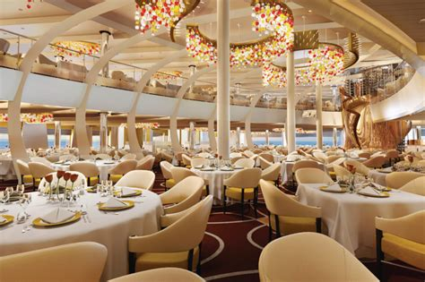 main dining room pinnacle of excellence ms koningsdam page 325455510558994594 world of cruising magazine