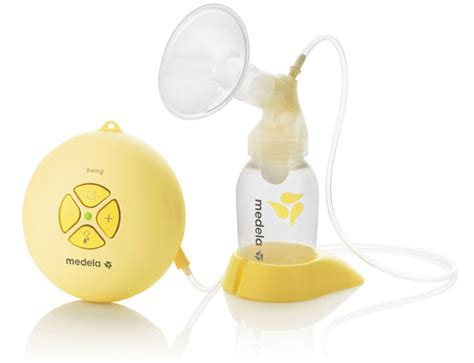 swing breast pump swing breast pump medela