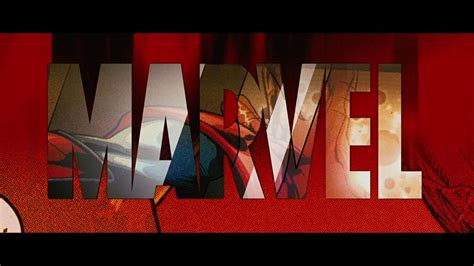 marvel film opening marvel movie intro after effects tutorial 100 after