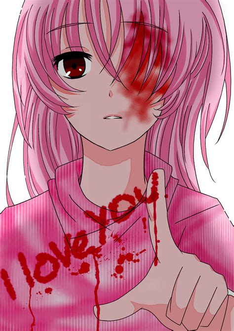 Anime Yandere by When A Yandere Expresses Their Feelings By Yandere Shinai