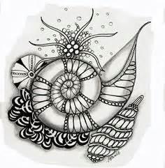 doodle snails meaning sketchbook 14 seahorse by jose garel alvoeiro deviantart