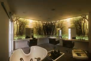 salon designs for interior interior modern barber shop designs small nail salon