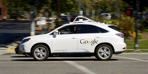 self driving car google s driverless cars have been involved in 11