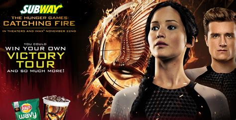 Oprah Instant Win Code - subway the hunger games instant win sweeps another new