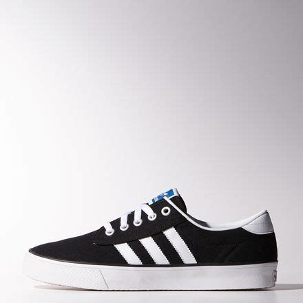Adidas Neo Coderby Black White mens shoes the shoe canvas