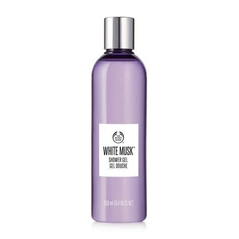 Musk The Shop white musk 174 shower gel