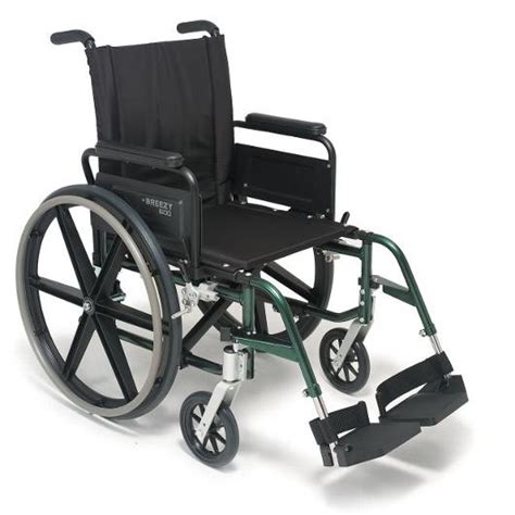 breezy 600 custom wheelchair breezy