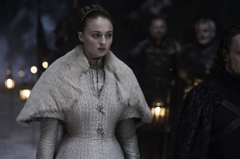 actress married to game of thrones writer sophie turner s shocking transformation in got from season