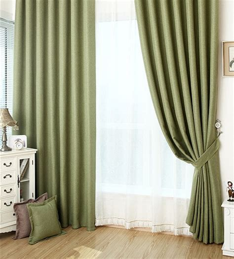 forest green curtains drapes forest green blackout curtain handmade custom drapery