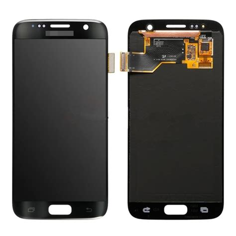 Lcd Samsung S7 Lcd Display Touch Screen Digitizer Assembly Replacement