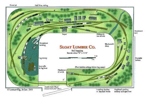 Bedroom Track Plans Track Plans