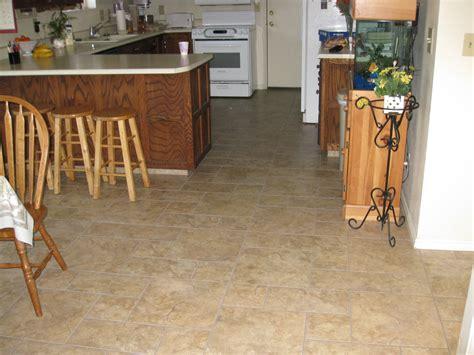 Quality Kitchen Floor Vinyl Flooring For Kitchen Inertiahome