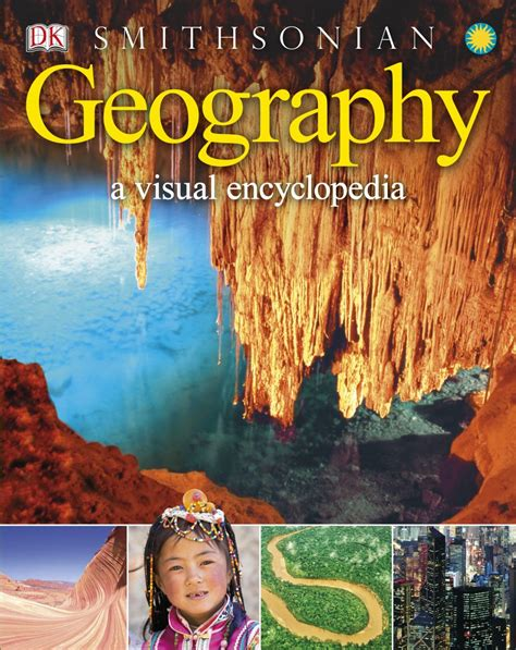 geography  visual encyclopedia dk