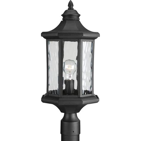 home depot outdoor l post titan lighting post lighting outdoor lighting the home