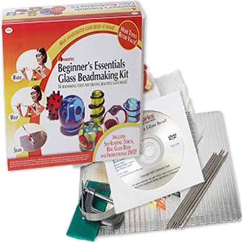 glass bead starter kits search engine at
