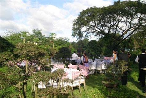 Top 10 Most Unusual Wedding Venues in Manila