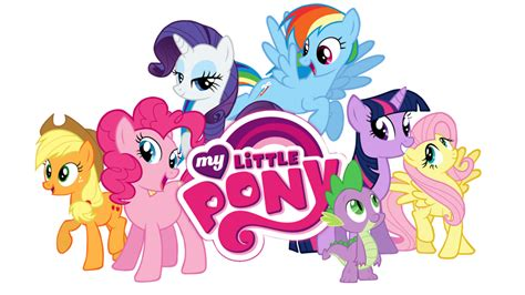 background ponies my pony transparent background