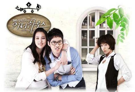 coffee house korean drama coffee house korean drama