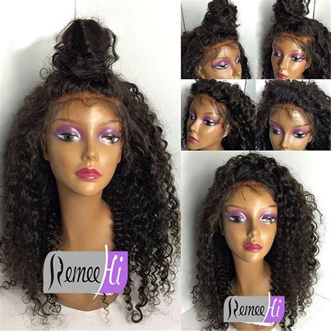 what shoo to use on hair extensions 1000 ideas about lace front wigs on wigs