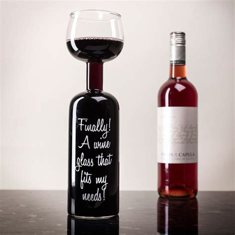 buy cheap glass wine bottle compare personalised gifts